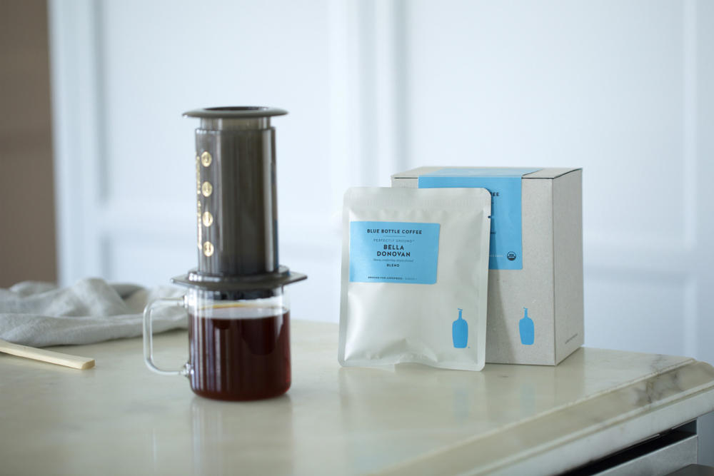 blue bottle perfectly ground coffee