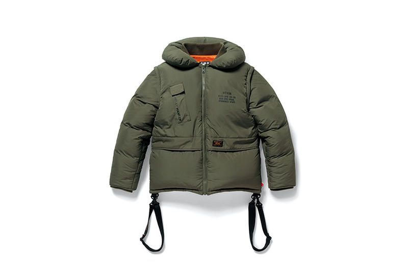 WTAPS Helly Hansen Exclusive 2016 Fall/Winter Capsule