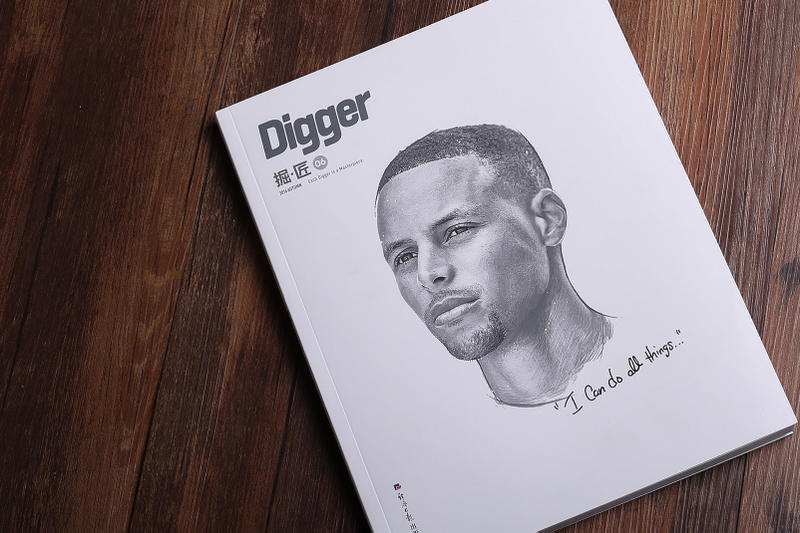 Digger 2016 Autumn Issue