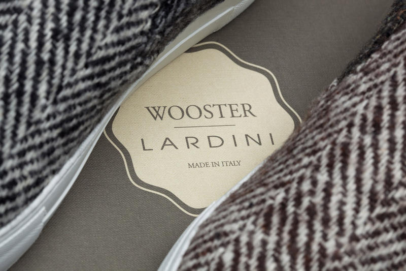 GREATS x Wooster x Lardini 2016 Fall/Winter Footwear Collaboration