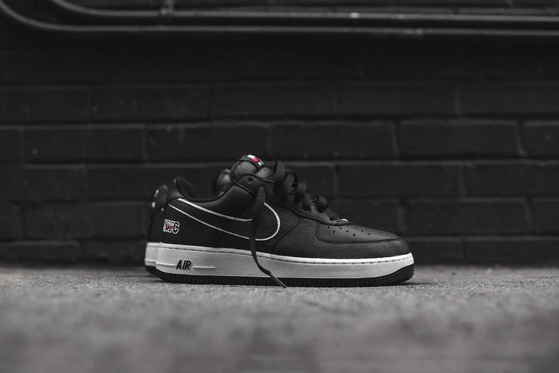 "Nike Air Force 1 Low ""NYC"" KITH"