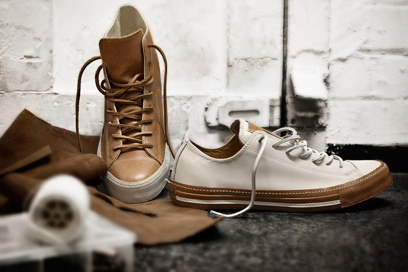 """OFFSPRING x Converse 20th Anniversary """"Craft"""" Pack"""
