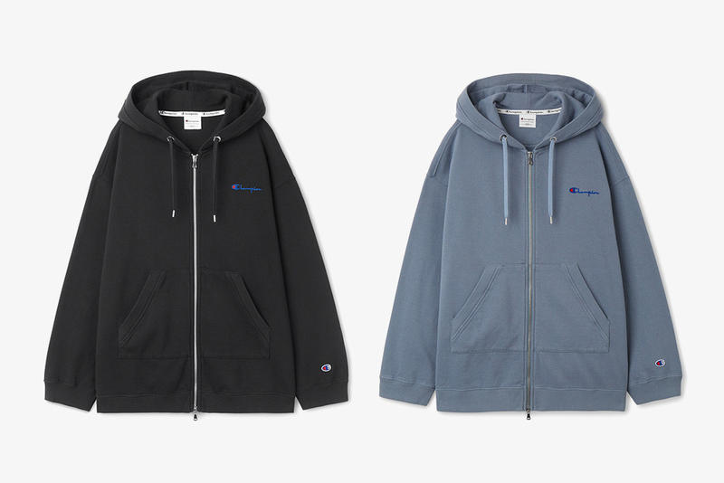 The Weekday x Champion 2016 Fall/Winter Capsule