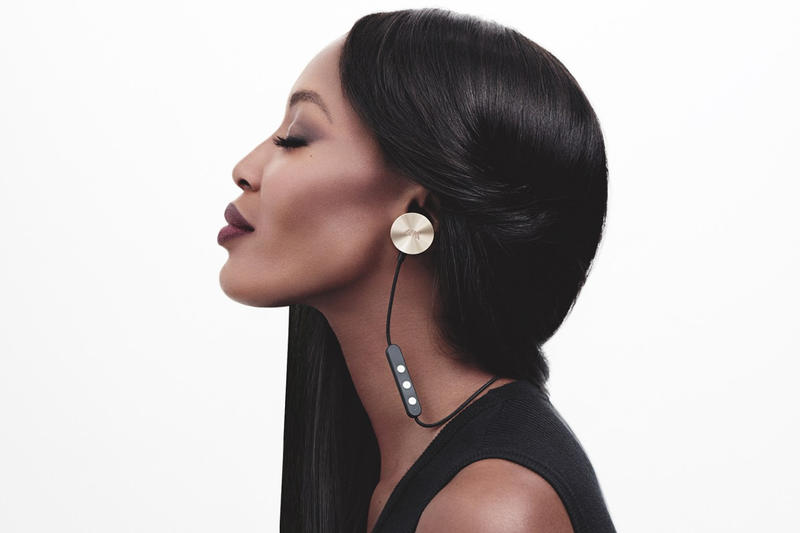 will.i.am Buttons Earphones ft. Kendall Jenner & Naomi Campbell
