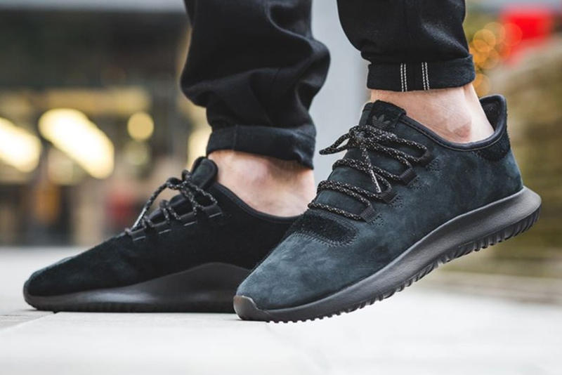 adidas Originals Tubular Shadow All Black