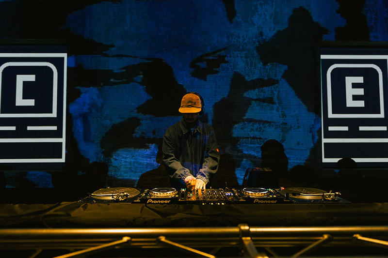 【HYPEBEAST 獨家】LAB Taipei & C.E Party @ Woolloomooloo Out West 派對直擊