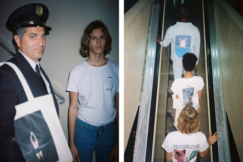 FFW Magazine x Cotton Project Photographers Collection