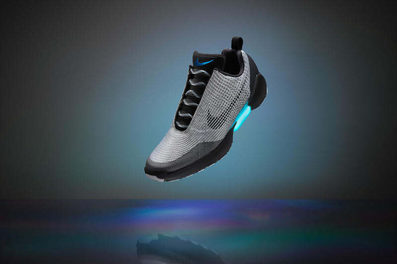 Nike HyperAdapt 1.0 Official Release