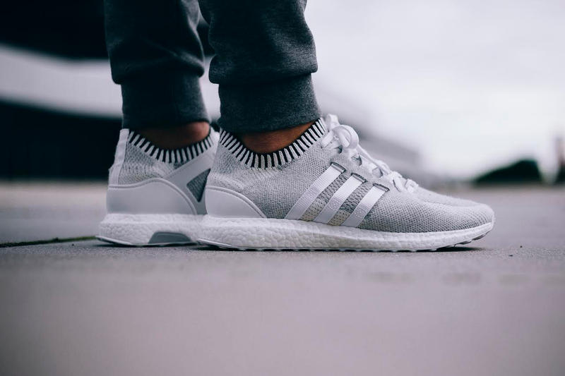 近賞 adidas EQT Support Ultra PK 鞋款