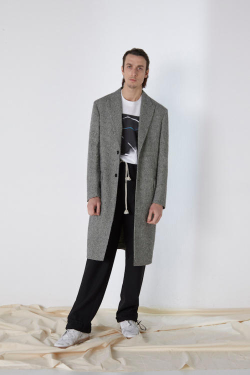 Maison Margiela 2017 Fall/Winter Menswear