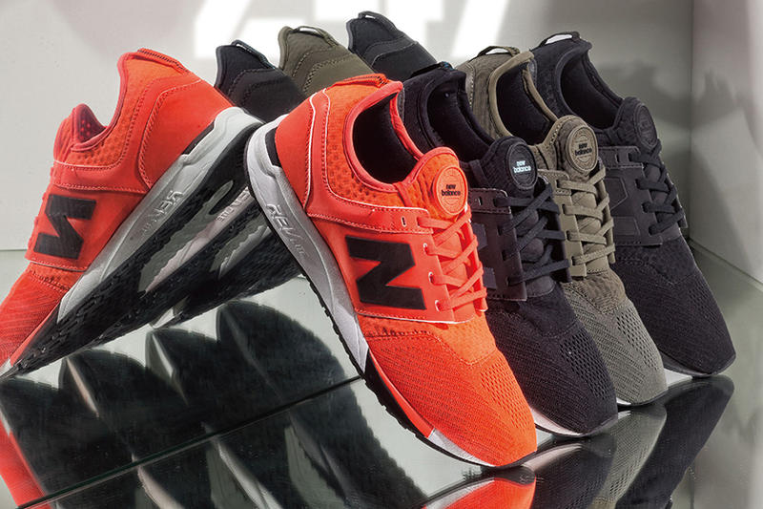 New Balance 247 全新「Sport」系列