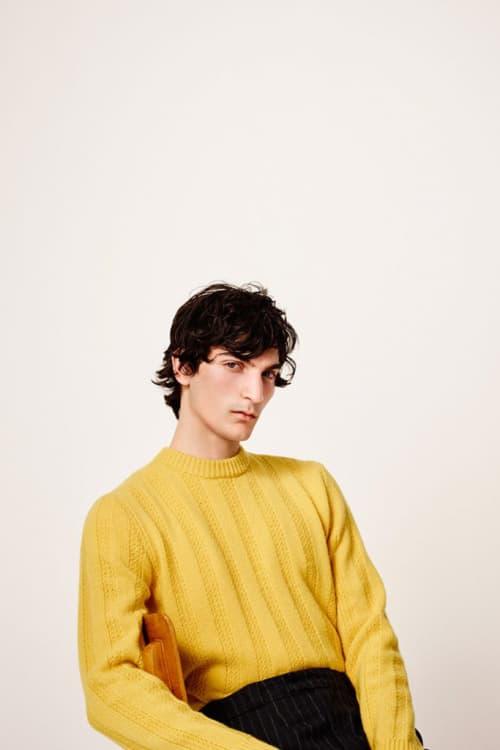 Sandro 2017 Fall/Winter Lookbook