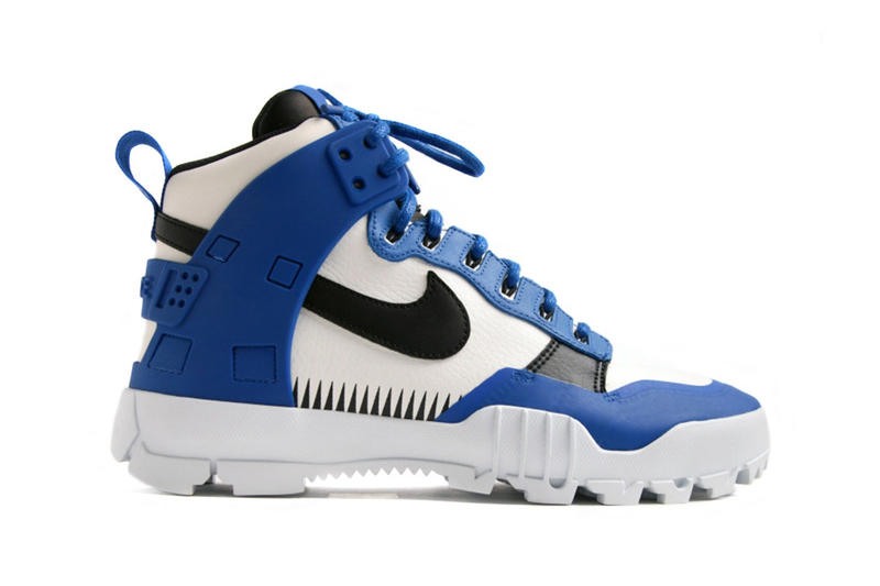 "UNDERCOVER x Nike Jungle Dunk ""Royal"""