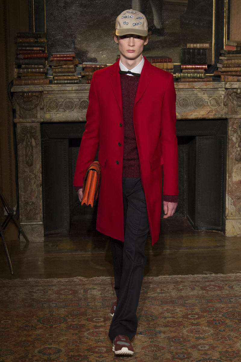 Valentino 2017 Fall/Winter Collection