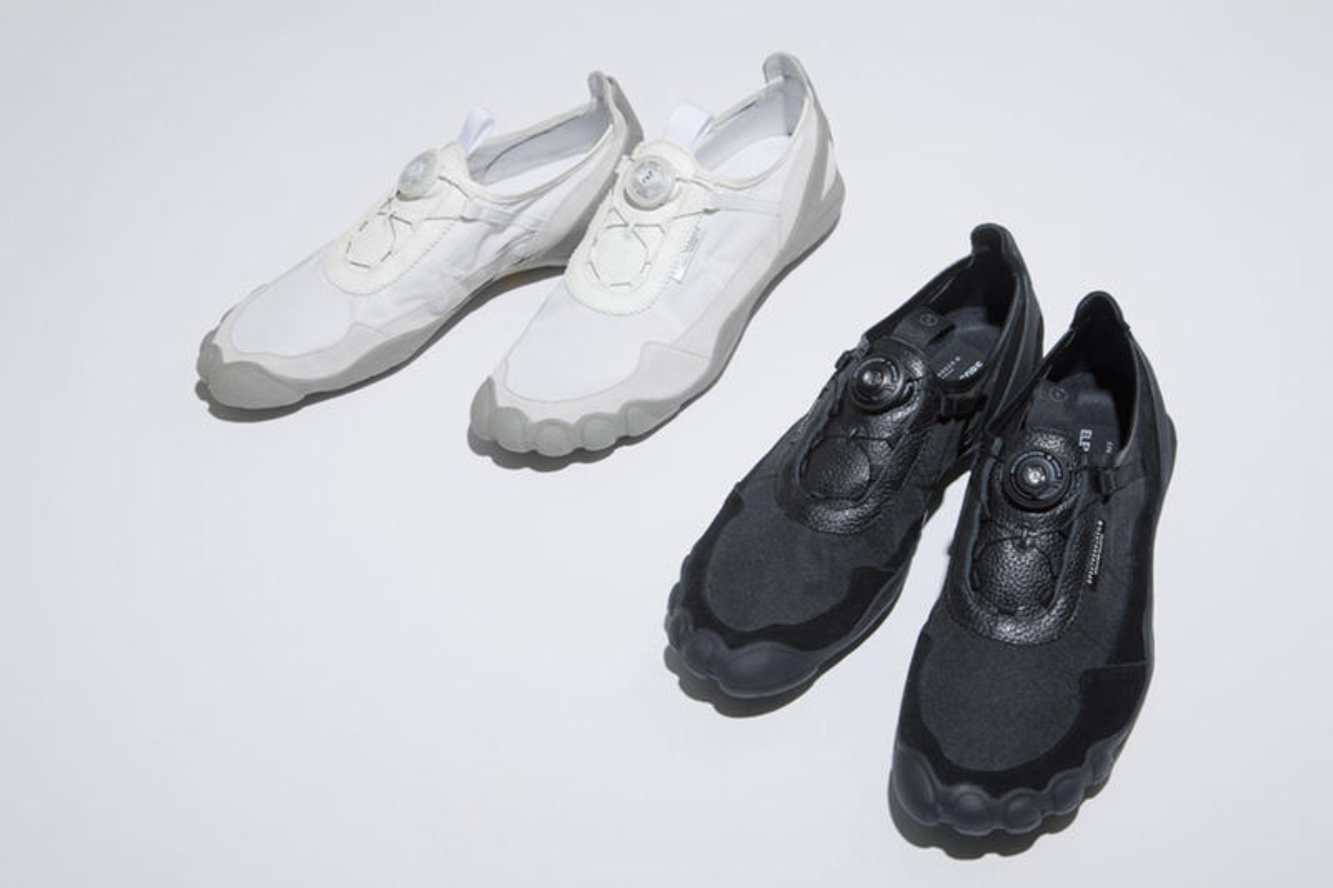 SPECTUSSHOECO. 五指皮鞋