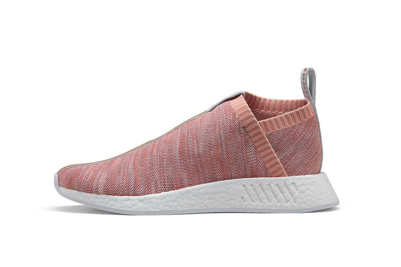 adidas Consortium Sneaker Exchange KITH x NAKED NMD CS2