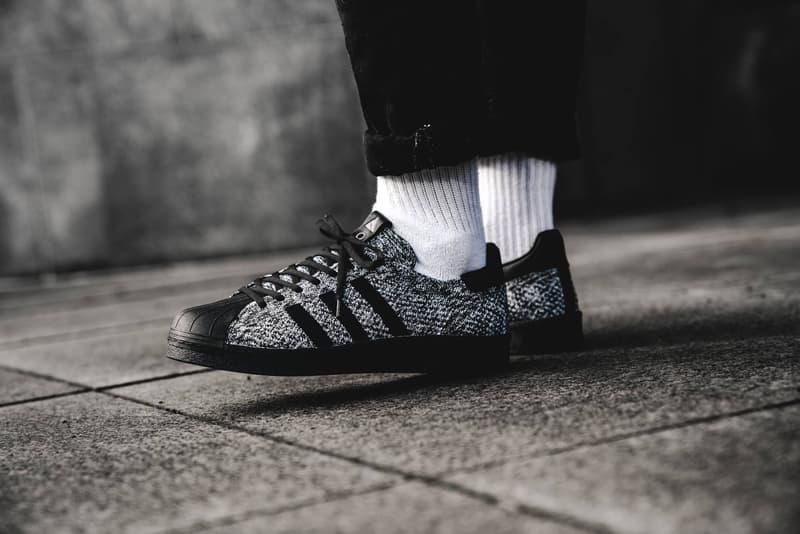 adidas Consortium Sneaker Exchange Sneakersnstuff & Social Status Closer Look