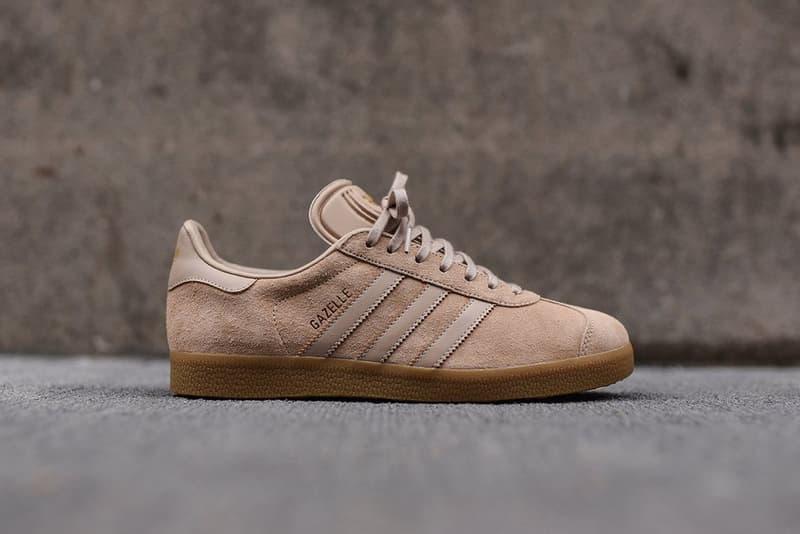 adidas Originals Gazelle Sand