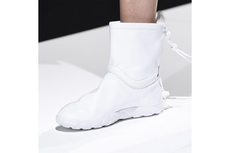 COMME Des GARÇONS x Nike Air Moc Release