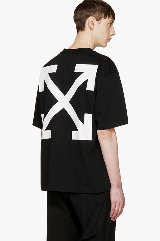 """OFF-WHITE Moncler O """"Black Swan"""" Capsule Collection"""