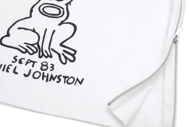 sacai Daniel Johnston T-Shirt