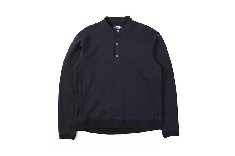 THE NORTH FACE PURPLE LABEL 2017 Spring/Summer Collection