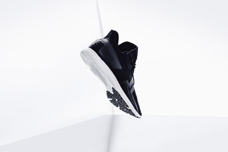 Y-3 推出全新鞋款 Arc Rc