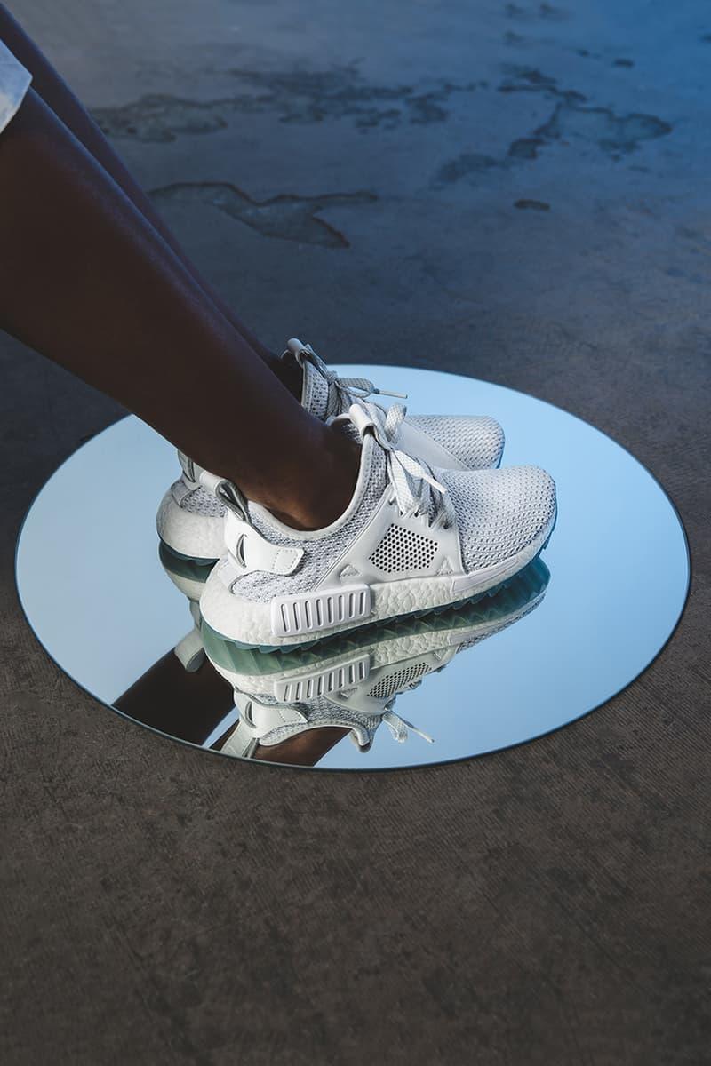 adidas Consortium x Titolo NMD XR1 Trail