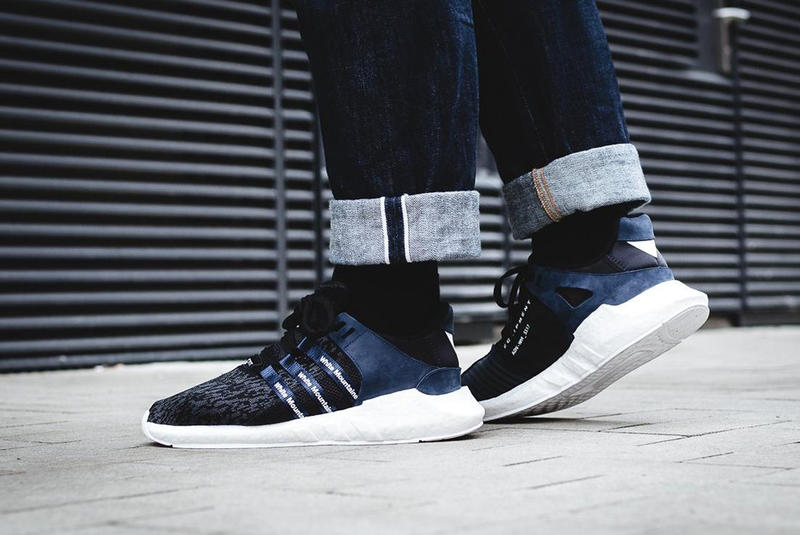 aee20216a3071 adidas Originals by White Mountaineering EQT Support Future Release Date