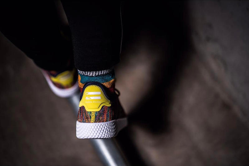 adidas Originals Pharrell Human Race Multicolor