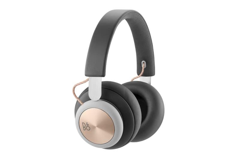 B&O PLAY Beoplay H4 Headphones