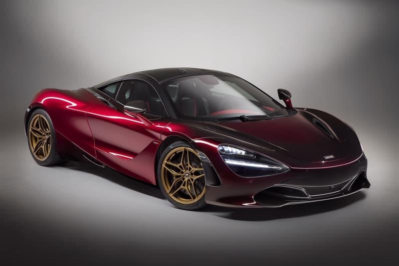 "McLaren 720S MSO ""Velocity"""