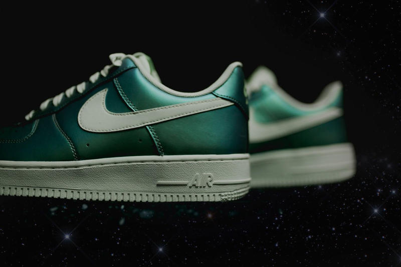 "the latest 412d5 1ae3a Nike Air Force 1 Low 07 LV8 ""Fresh Mint"""