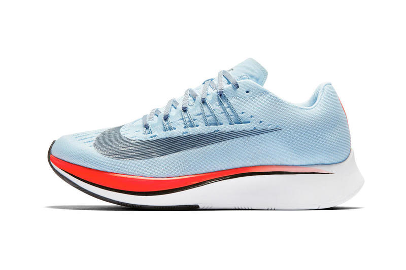 Nike Breaking2 Zoom Vaporfly 4%, Zoom Fly & Air Zoom Pegasus 34