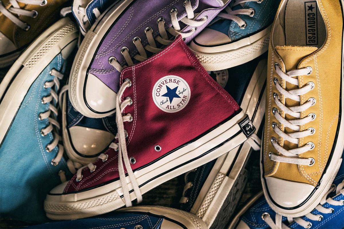 鞋迷駐足 · 7 款今周務必注目之球鞋