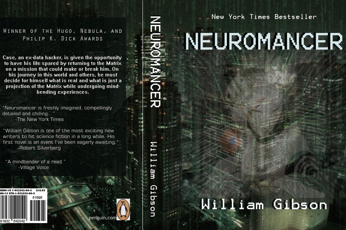 何謂「Cyberpunk」?7 套你死前必定要看的 Cyberpunk 電影