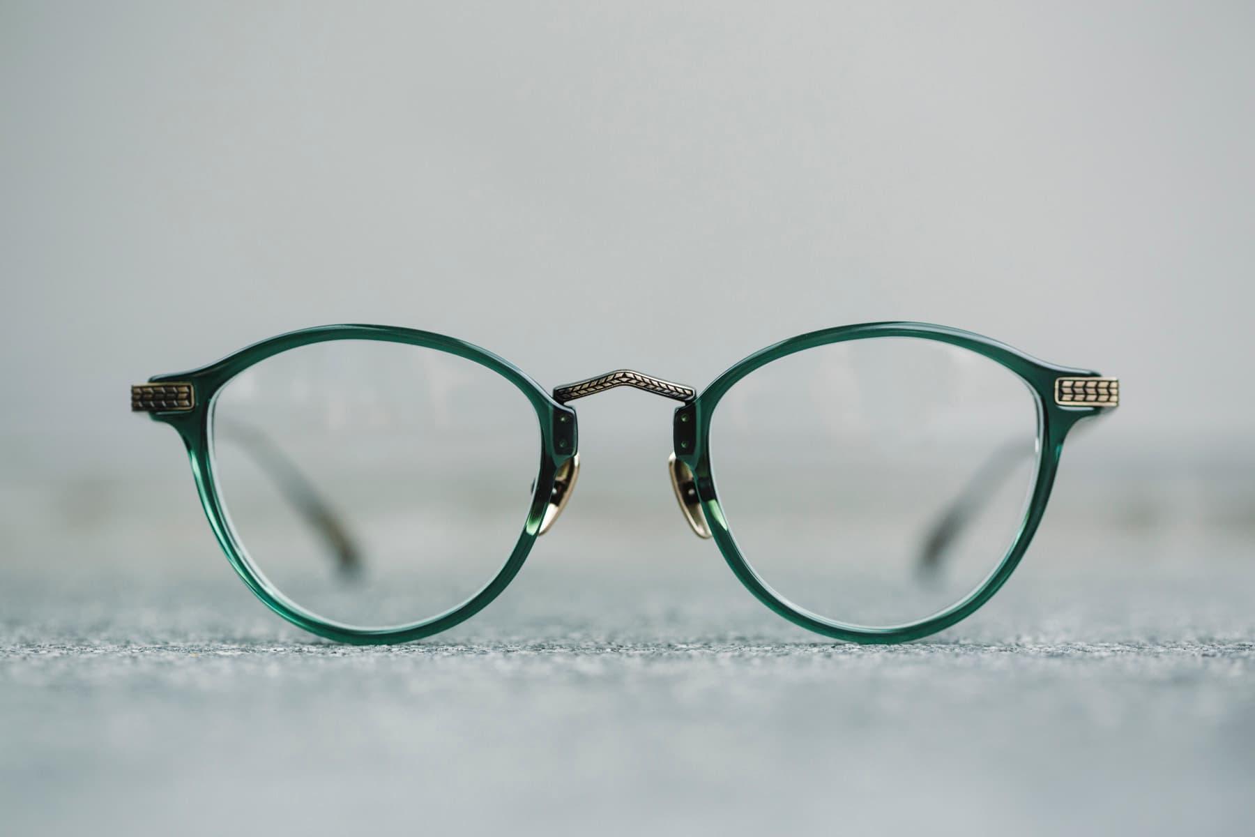 新世代眼鏡品牌 OWDEN Eyewear