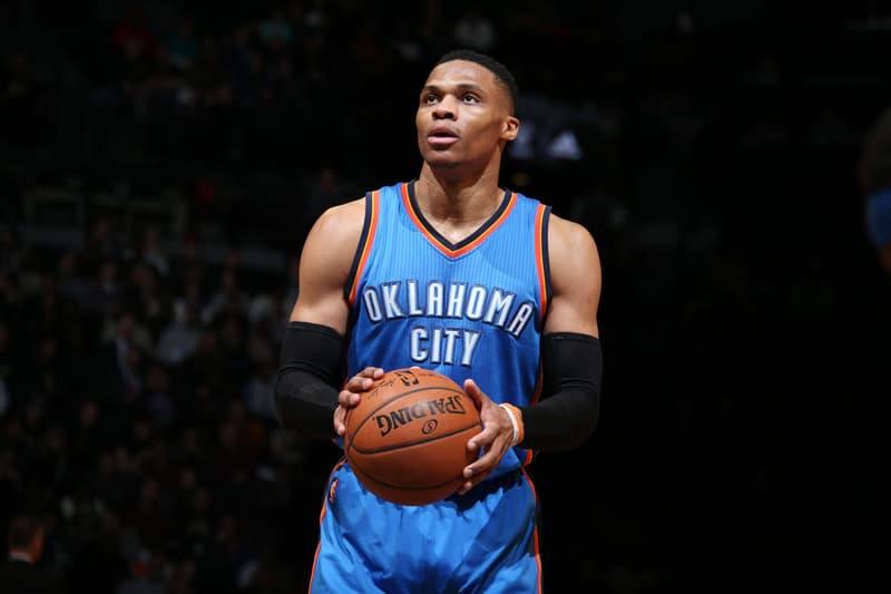 Russell Westbrook Season Triple Double