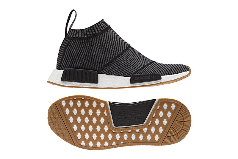 adidas Originals NMD City Sock 春夏配色香港上架情報