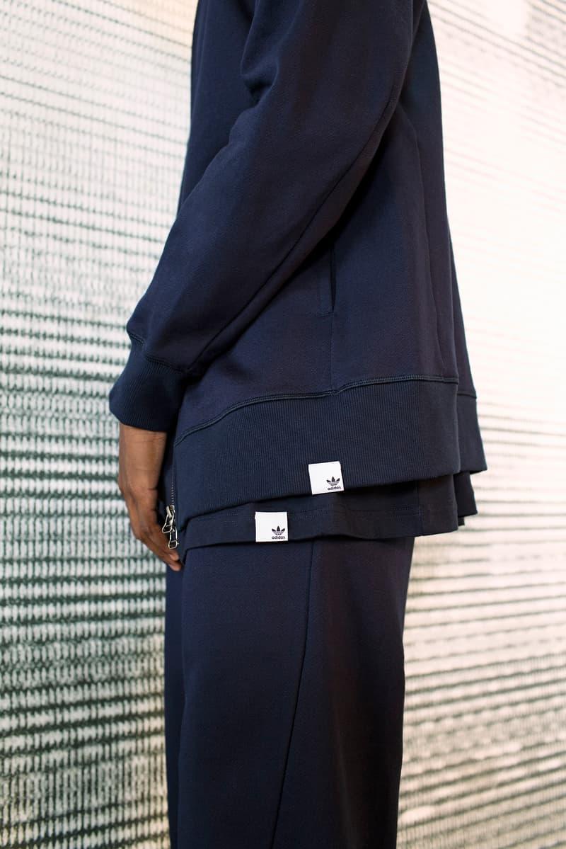 adidas Originals XBYO 男女裝系列上架情報