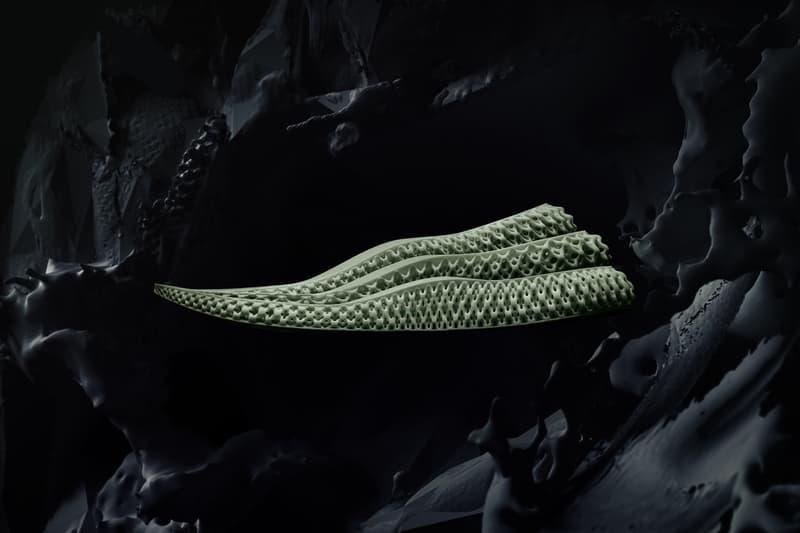 adidas Carbon Futurecraft 4D