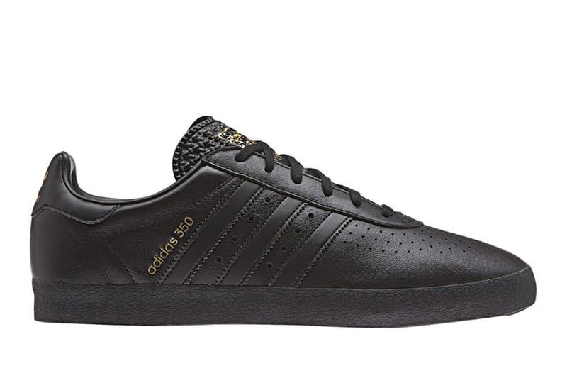 adidas Originals 自家版本 adidas 350 新色來襲