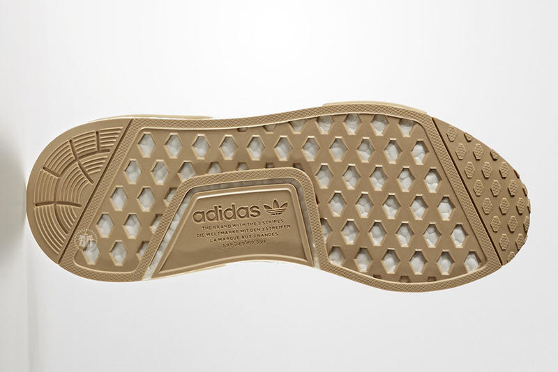 "adidas Originals NMD R1 PK ""Linen"""