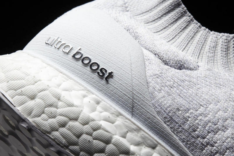 "adidas UltraBOOST Uncaged ""Triple White 2.0"""