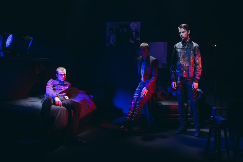 東京直擊 Dior Homme 銀座 Ginza Six 品牌 70 週年時裝盛會