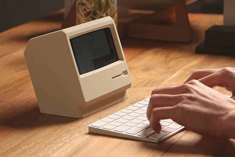 Elago M4 Macintosh iPhone Case