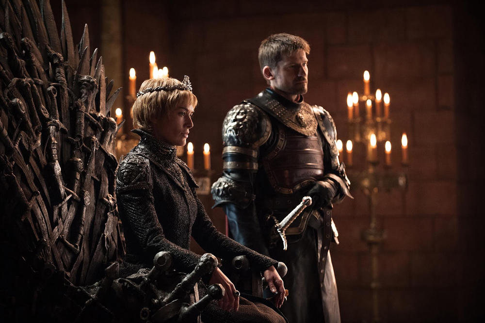 'Game of Thrones' Season 7 HBO First Official Photos