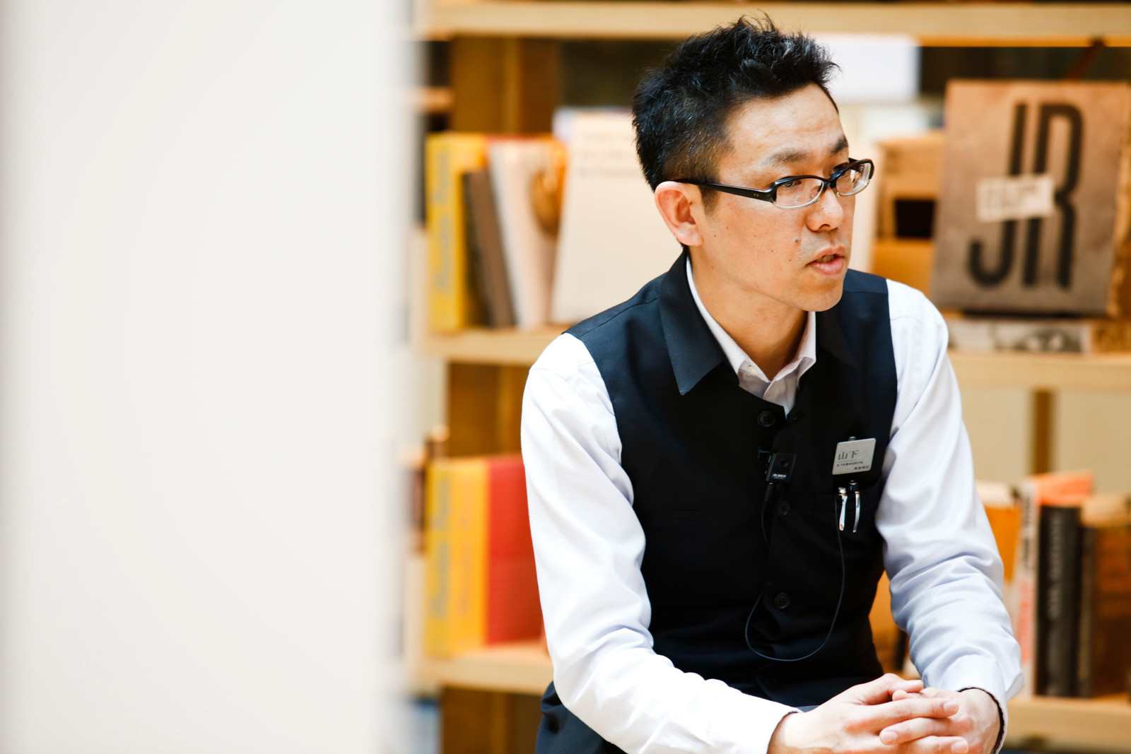 GINZA TSUTAYA BOOKSTORE
