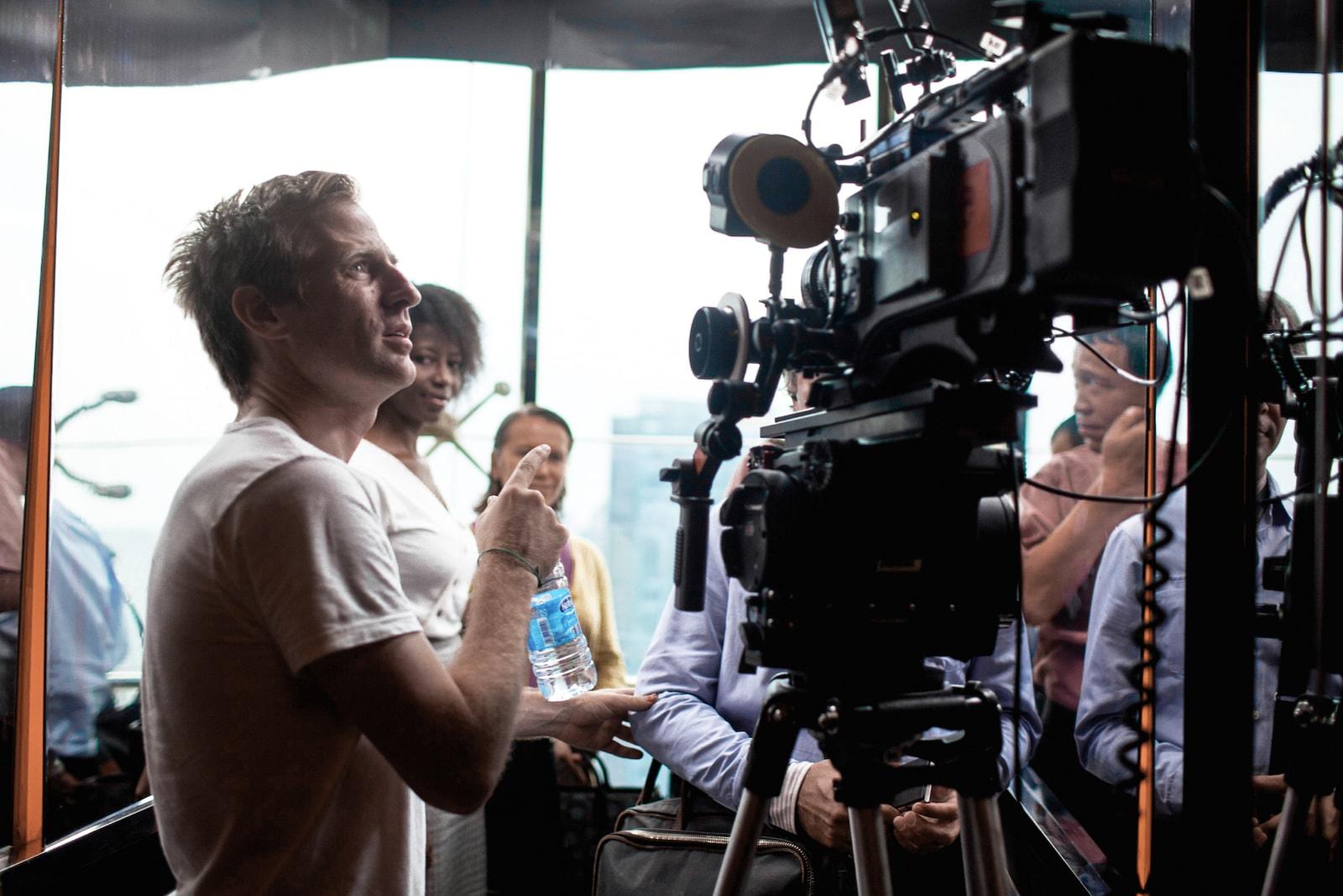 孤獨、疏離的光與影 - Spike Jonze 的拍攝電影技巧