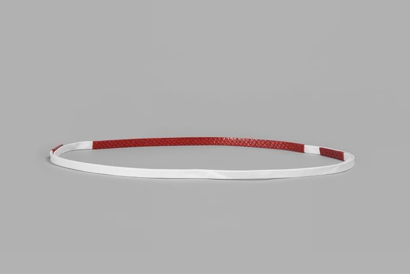 ALYX Shoelace Belt